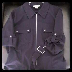 Michael Kors dress size 2X